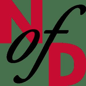 N of D logo