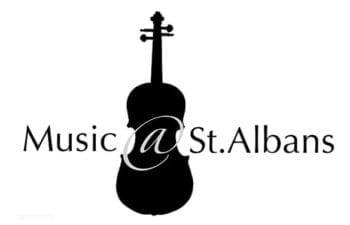 Music at St. Albans logo