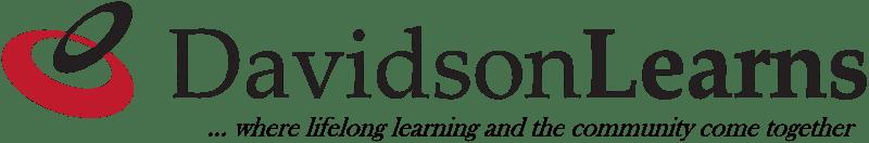 DavidsonLearns logo