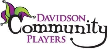 Davidson Community Players logo