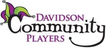 Davidson Community Players logo