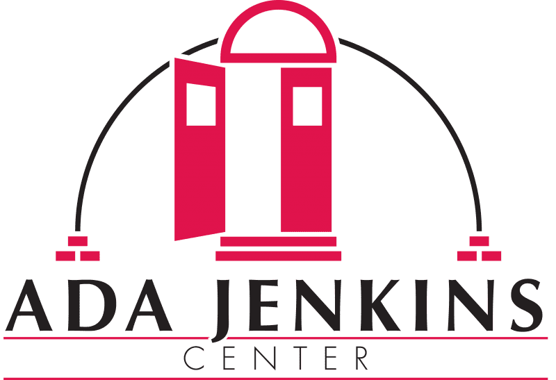 Ada Jenkins Center logo