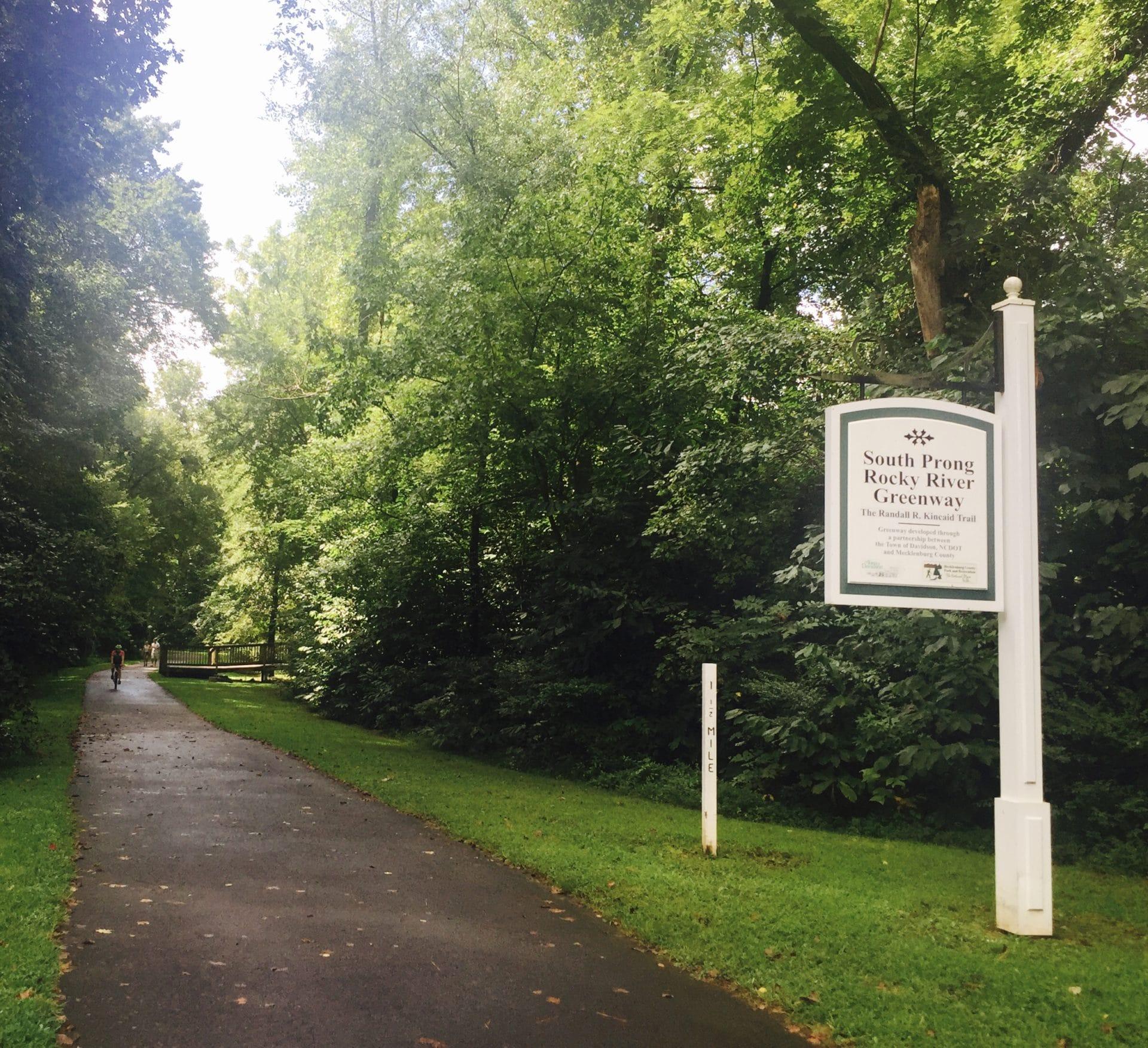 Kincaid Trail