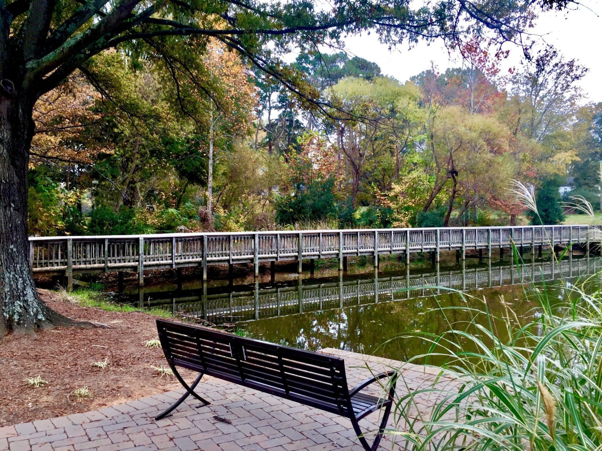 R. Wilson Park